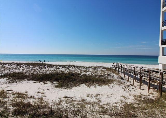 Beach Pointe Beach