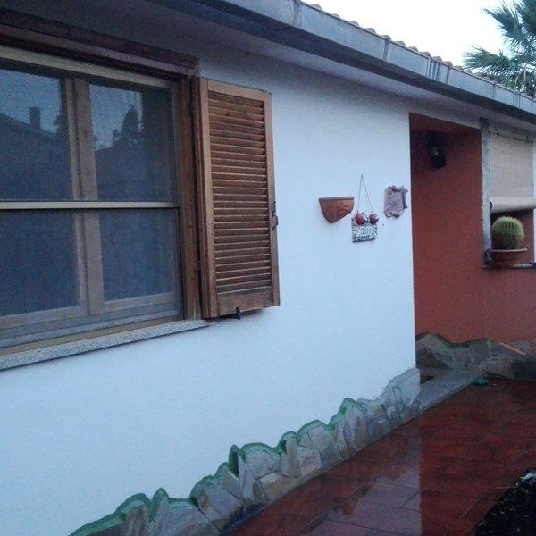 La mia casetta, vacation rental in Flumini