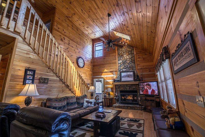 Carolina Charm, vacation rental in Vilas