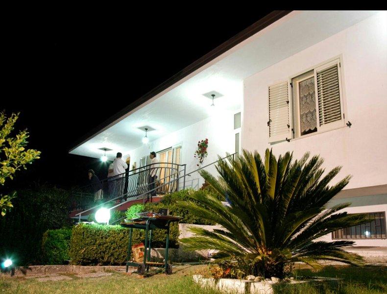 B&B Villa Nora, alquiler vacacional en Francolise