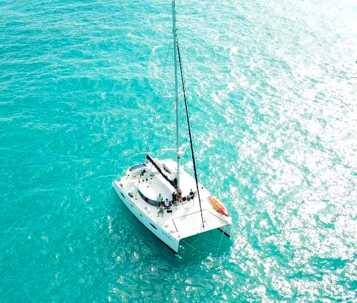 LAST MINUTE DISCOUNT! 48' Sailing Yacht. Other Yachts