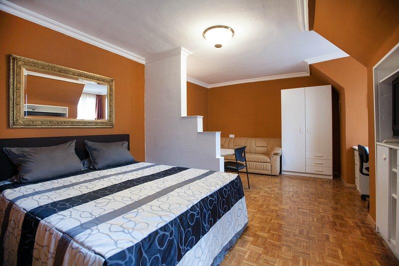FIRST DISTRICT VIENNA OPERA CITY CENTER APARTMENT, location de vacances à Vienne