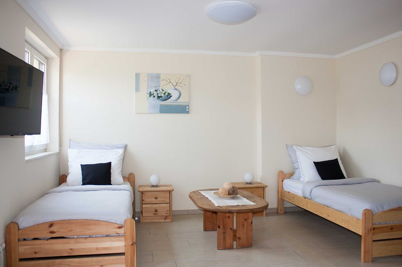 KAHSA Apartments, holiday rental in Braunsbedra