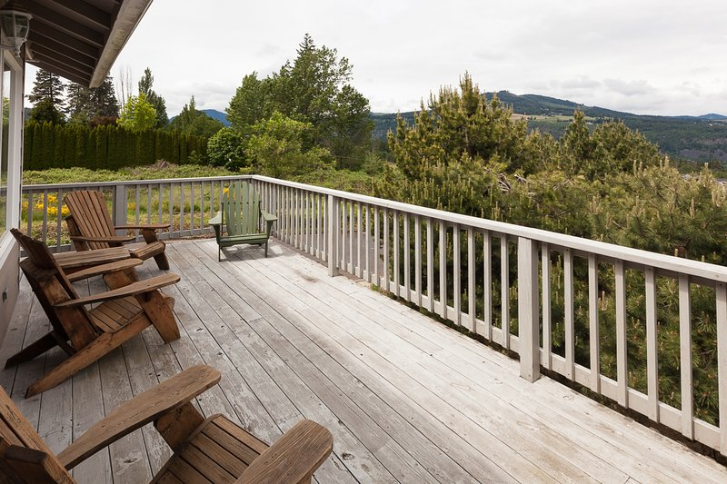 River Ranch, vacation rental in Hood River
