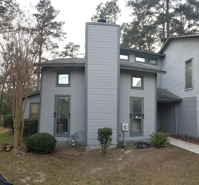 Brand new , renovated Master and Vacation Rental, vacation rental in Grovetown