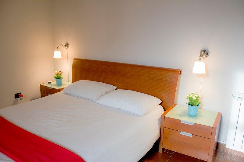 Uw slaapkamer (1 van 2)