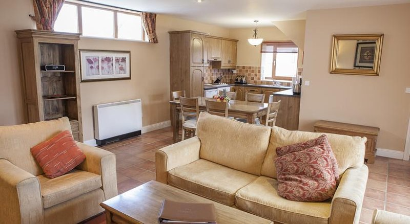 East Clare Golf Village Family Room