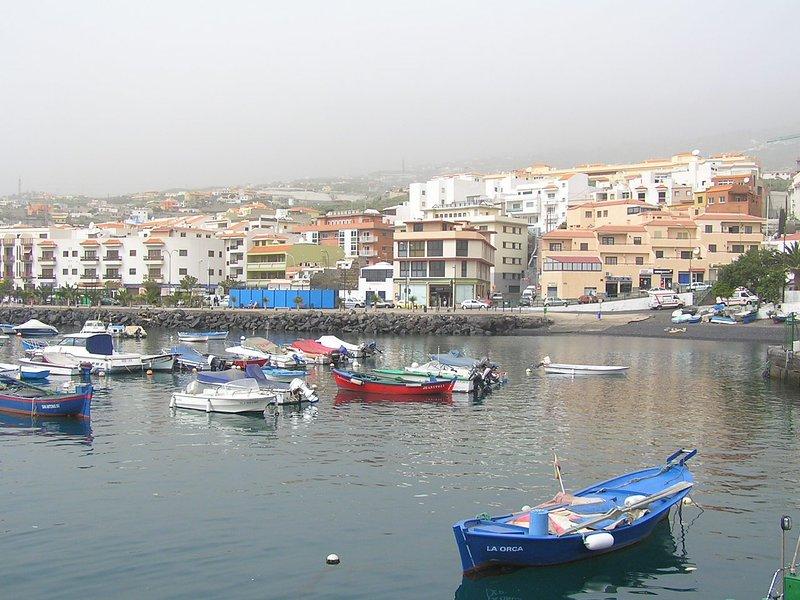 Apartamento cerca del mar, vacation rental in Candelaria