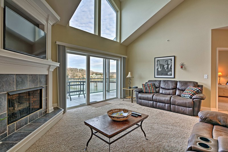 This condo in the Cedar Heights community offers 4 bedrooms and 3 bathrooms.
