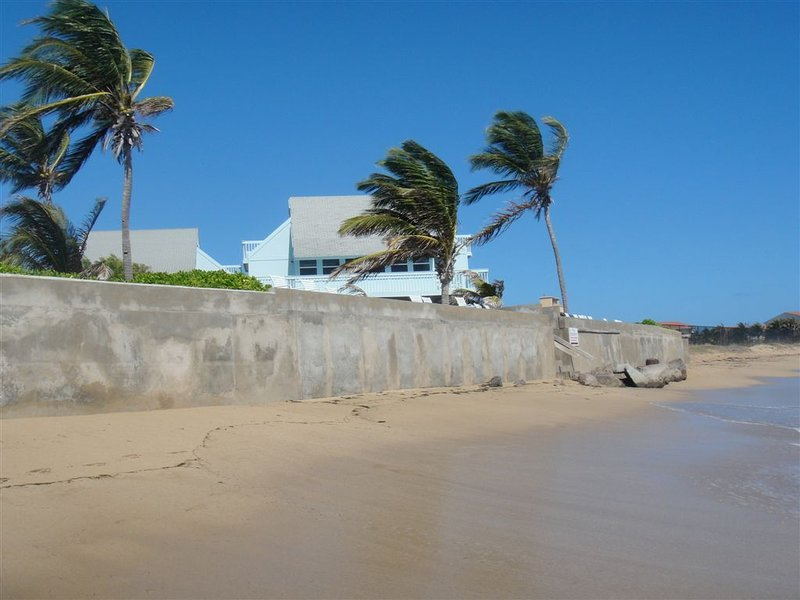 Sealofts Beachfront