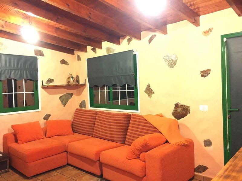 CASA ARRANTZALE, holiday rental in Arure