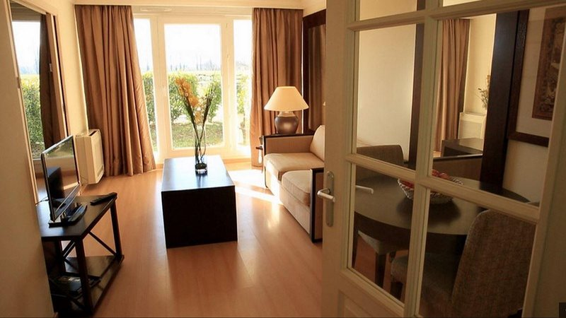 Luxury Suite w/ Free WiFi, Full Kitchen & Breakfast Buffet, vakantiewoning in Nyon