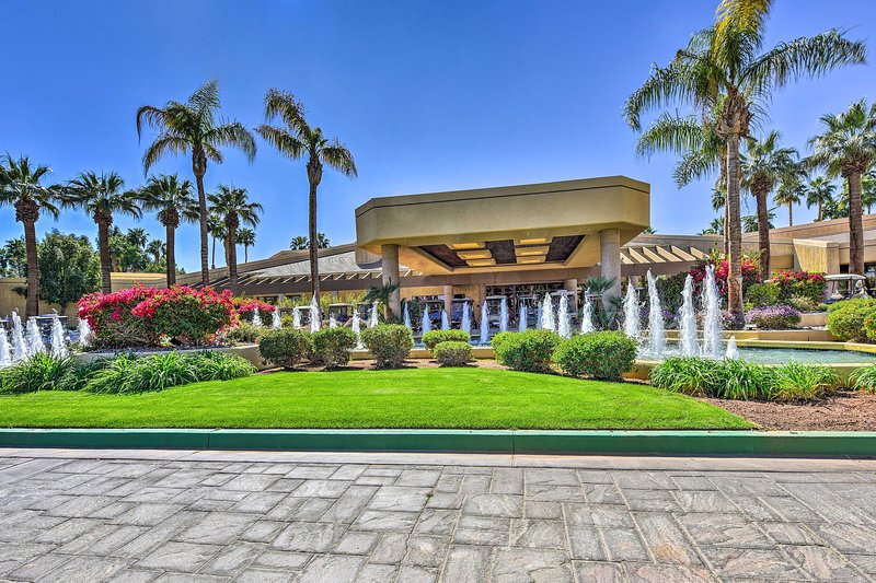 The Palm Valley Country Club has everything you need for a memorable vacation.