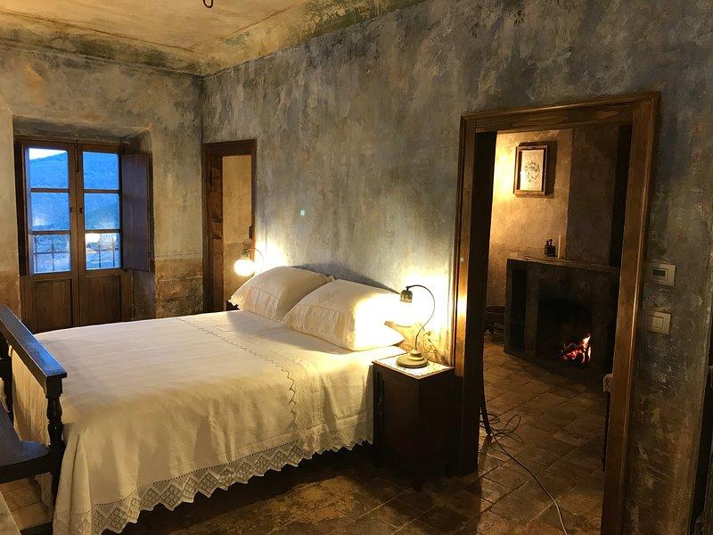 Charme in Perillis - Terre Dannunziane, location de vacances à Calascio