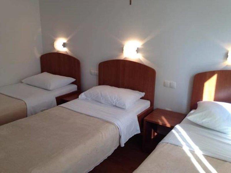 Hotel Ambassador - Triple Room, holiday rental in Medjugorje