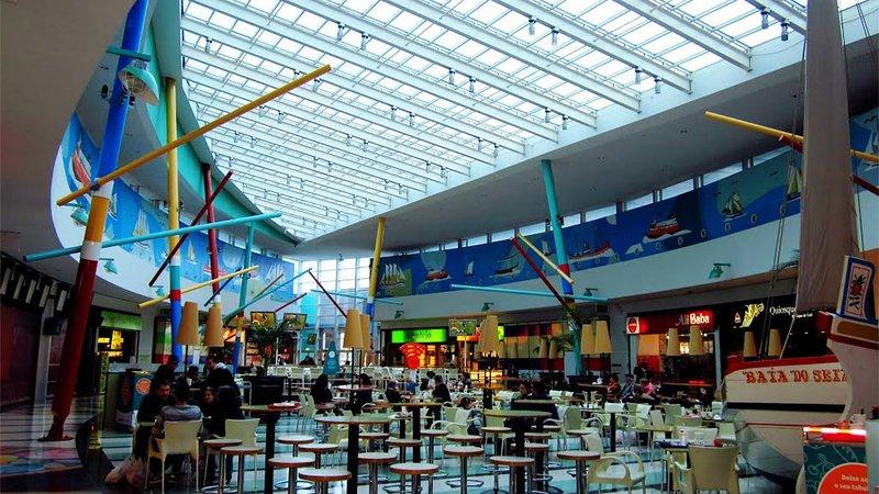 Rio Sul Shopping