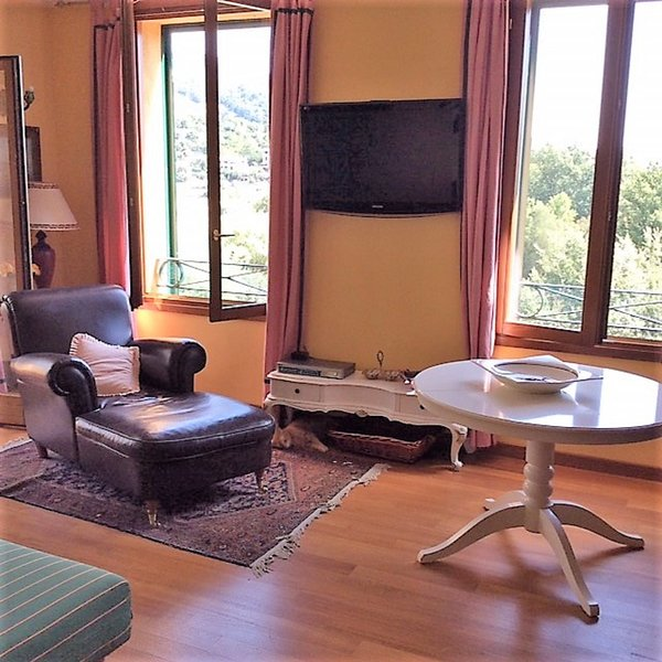 Casa relax tra mare e golf, holiday rental in Arenzano