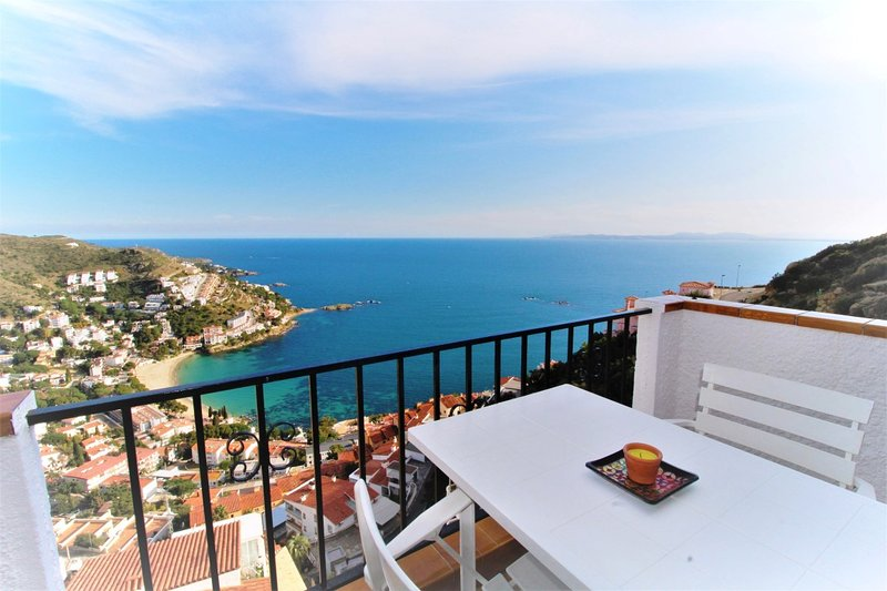 GARBINELL BLOC D-3-2, holiday rental in Roses