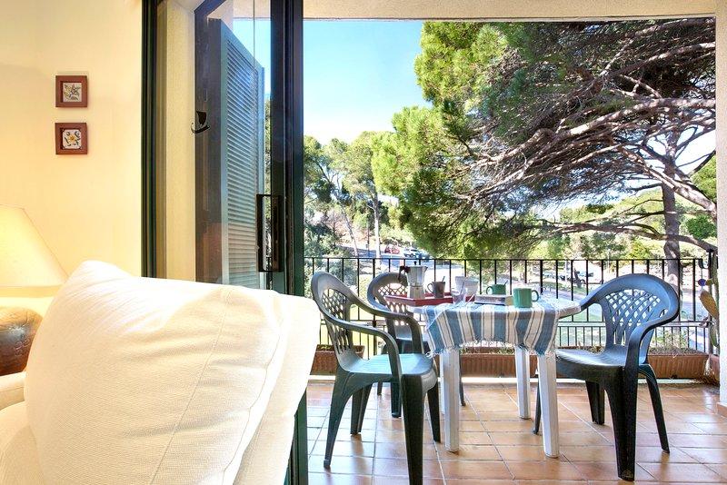Ana 1, vacation rental in Llafranc