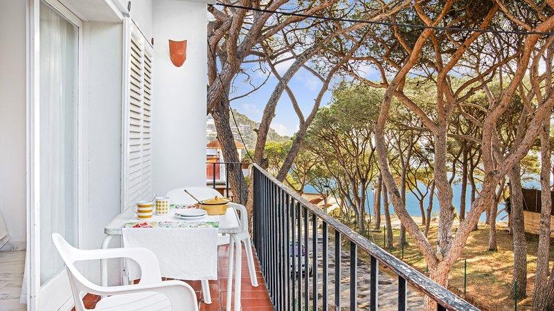 Ancora, vacation rental in Llafranc