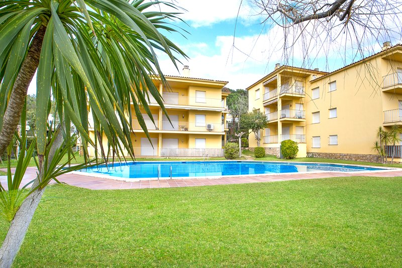 Cenit A-1, vacation rental in Palafrugell