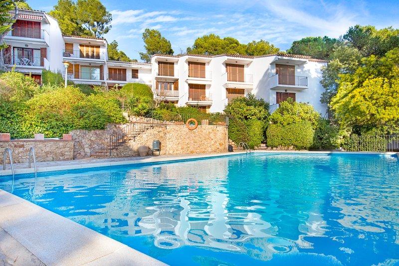 Clipper H3, vacation rental in Llafranc