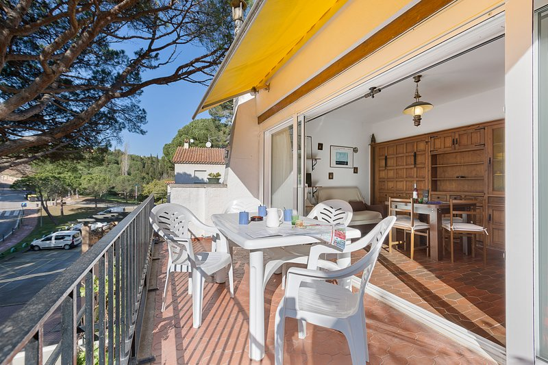 Conxita, vacation rental in Palafrugell