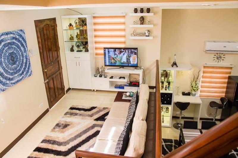 Bella casa [3BR HOUSE|WIFI|TERRACE| BBQ], casa vacanza a Cebu Island