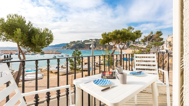 Paquita, vacation rental in Palafrugell