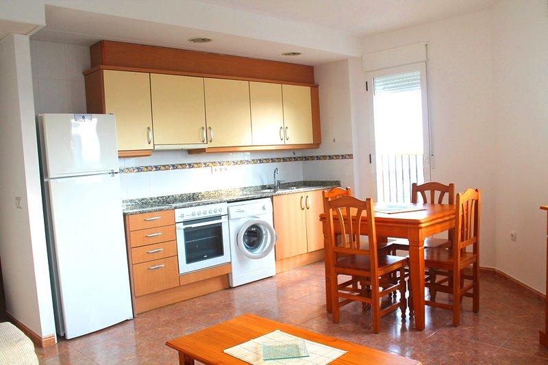 Apartamento Aragon Luz, holiday rental in Vinaros