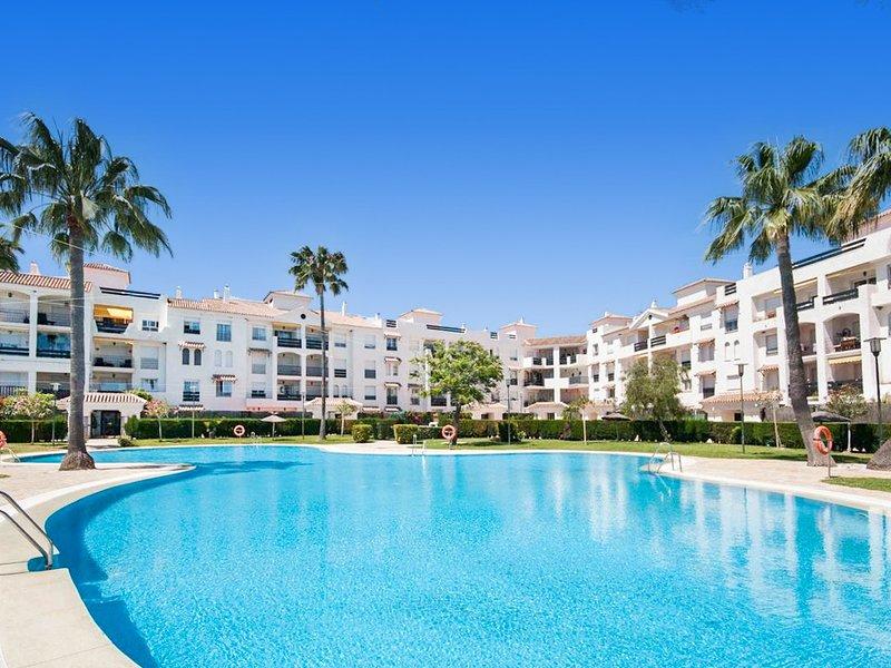 Residence Lorcrisur, vacation rental in San Pedro de Alcantara