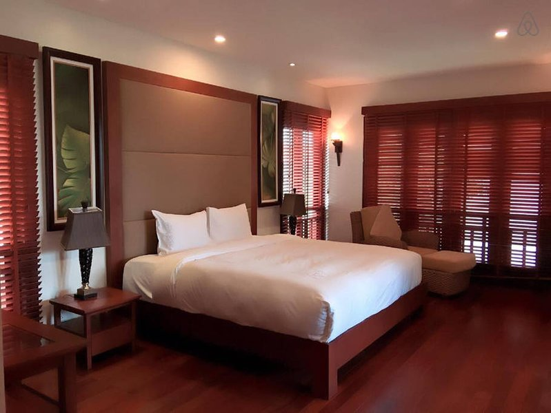 Luxury pearl villa in Furama resort, holiday rental in Khue My