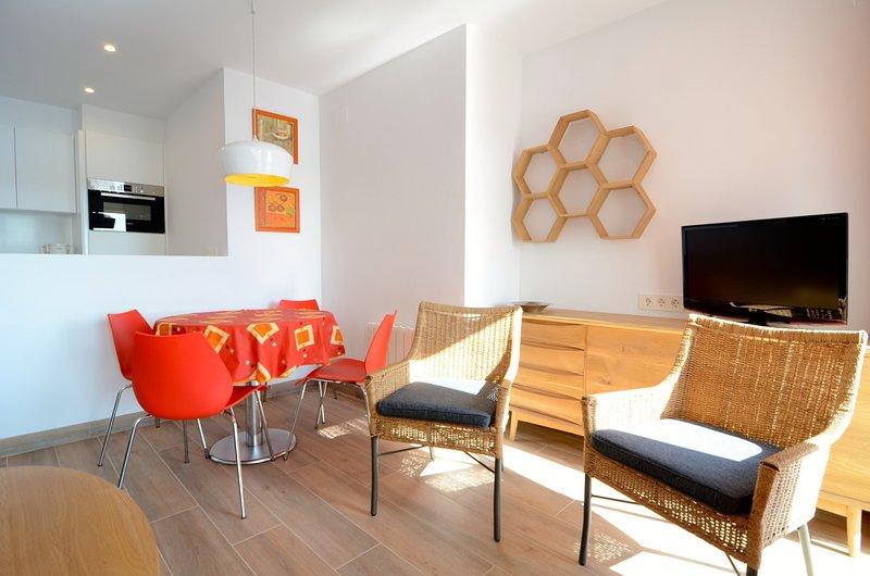PASSEIG DEL MAR 18, vacation rental in L'Escala