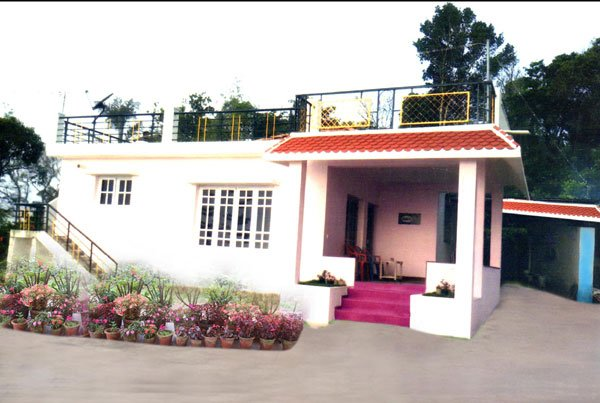 TT Rock View HomeStay, holiday rental in Chikmagalur