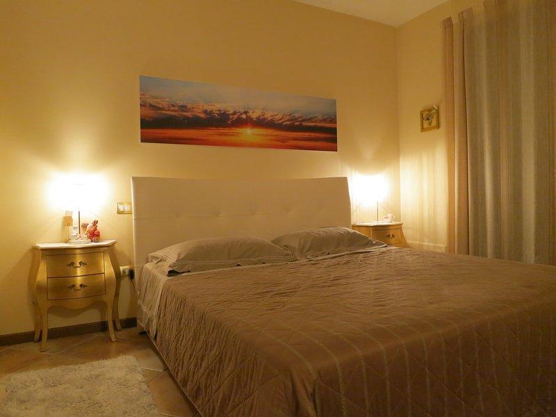 Il Giardino Segreto B&B, vacation rental in Valeggio Sul Mincio
