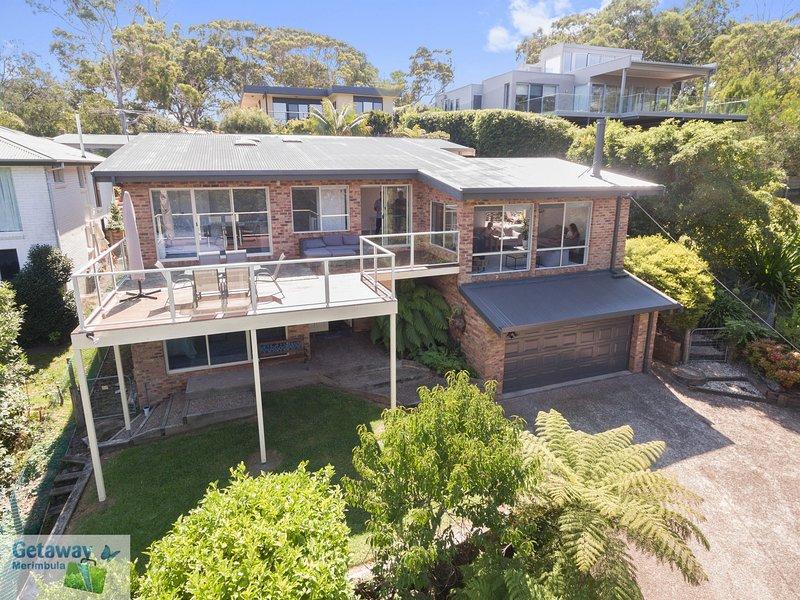 Eight Lakes - Merimbula, NSW, vacation rental in Candelo