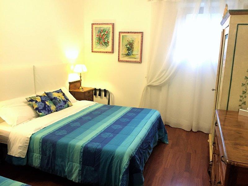 Appartamento vicino al centro con parcheggio, holiday rental in Quinto di Valpantena