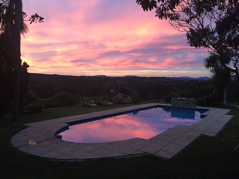 Bosch river estate Holiday home, holiday rental in Harkerville