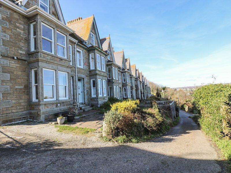 Sea Shimmer, Newlyn, vacation rental in Penzance