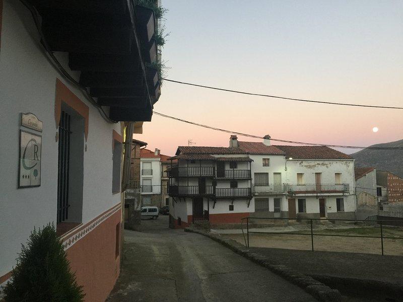 Valle del jerte casa grande casas del casta ar espa a actualizado 2019 alquileres - Casas vacacionales madrid ...