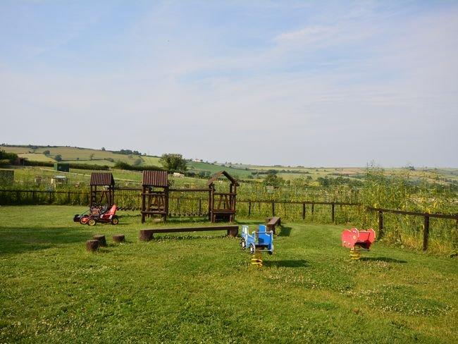 Shared play facilities