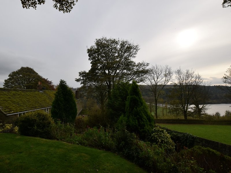 View towards property and beyond
