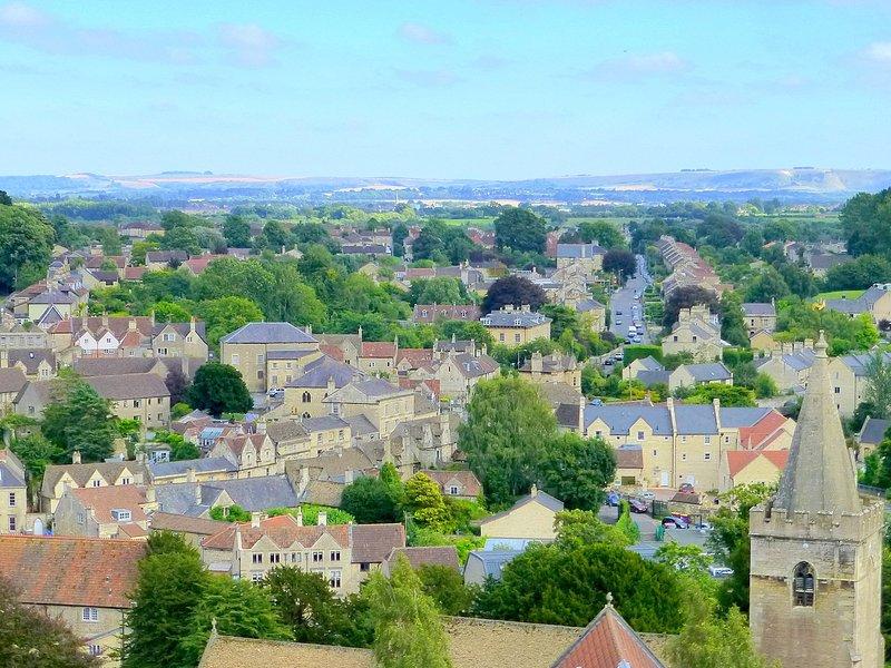 Beautiful Bradford-on-Avon