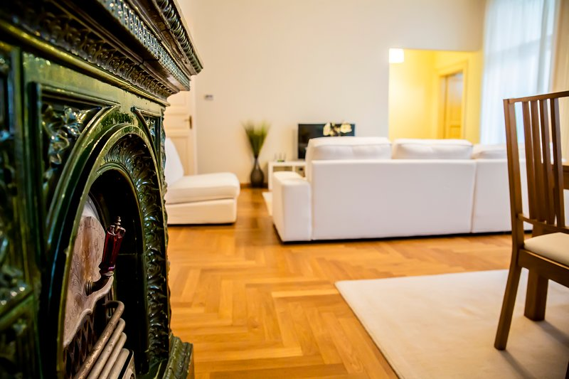 Aleman Residence, vacation rental in Cluj County