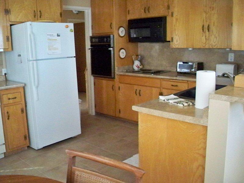 321 San Luis-Kitchen
