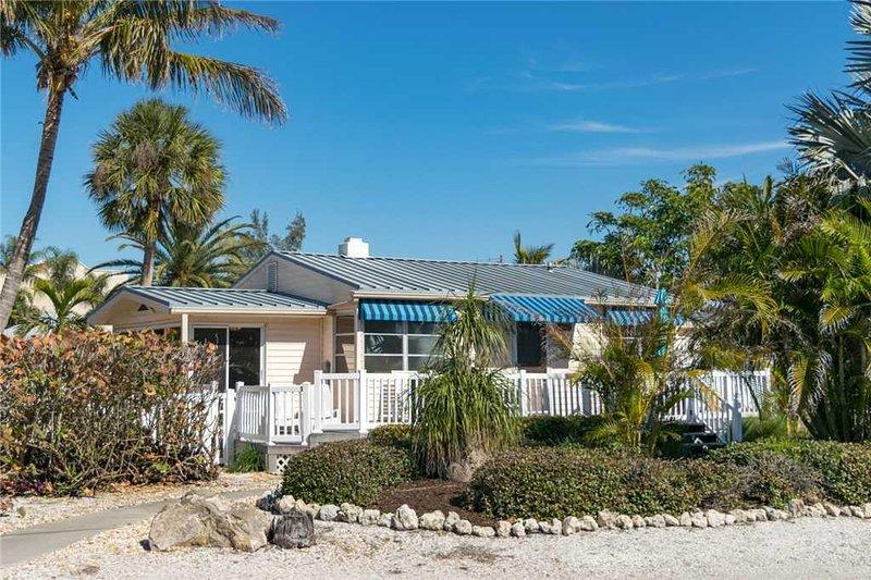 Anna Cabana Beach House - Image 0