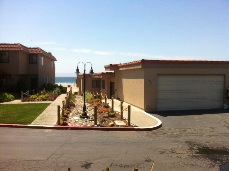 130 Pismo Shores-Front Elevation