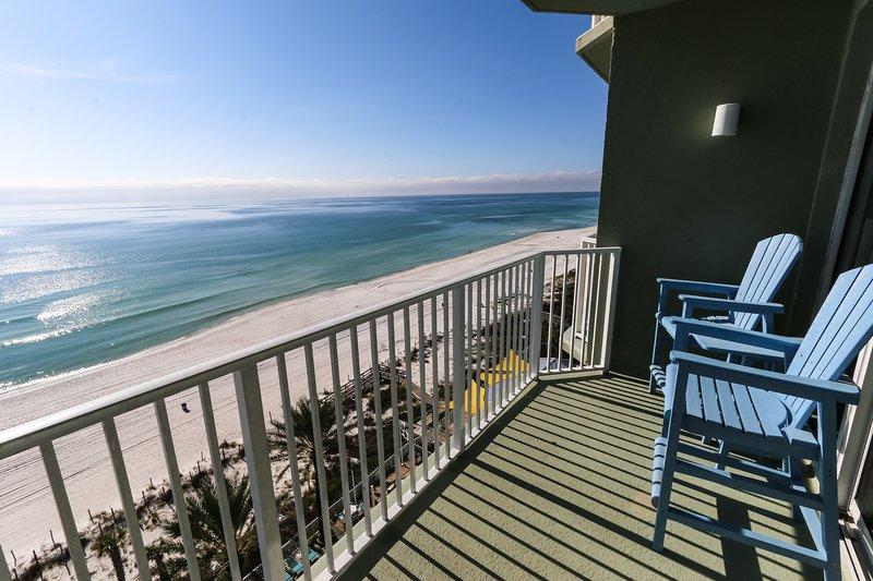 Boardwalk 806-Private Balcony