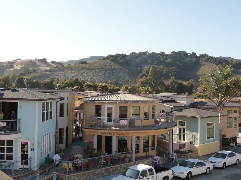61 San Miguel, holiday rental in Avila Beach