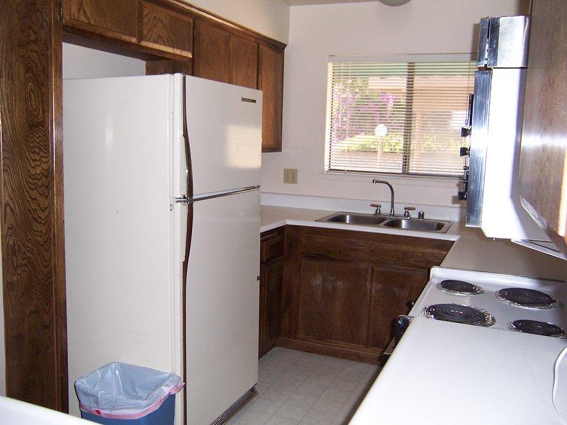 118 Pismo Shores-Kitchen